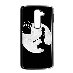 The Key To Another World LG G2 Cell Phone Case Black MHG7036209