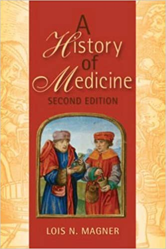 A History of Medicine, Second Edition