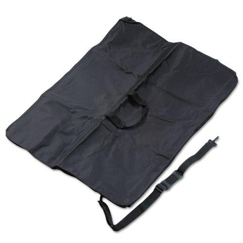 Quartet Presentation Easel Carrying Case, Ballistic Nylon, 32 x 42, Black (QRT100EC) by Quartet