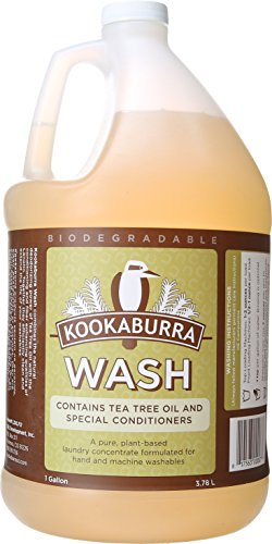 Kookaburra Original Wash: 1 - Sheepskin Wash Rug