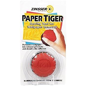 Zinsser 2976 Paper Tiger Free-Floating Self-Aligning ...