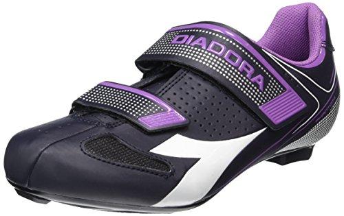 DiadoraPHANTOM II W - Zapatos de Ciclismo de Carretera Mujer Multicolor