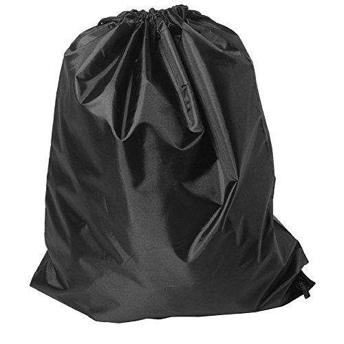 BINGONE Drawstring Bag Folding Backpack Storage Large (Pack Ditty)