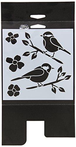 FolkArt Painting Stencil, 30607