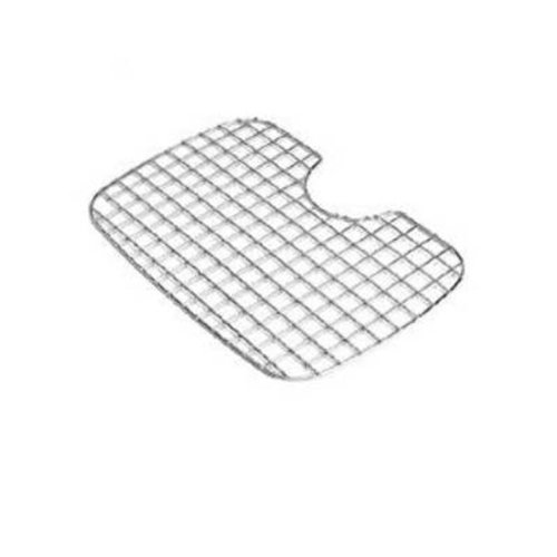 Coated Stainless Bottom Grid - Franke PK-31C Prestige Large Bowl Stainless Steel Coated Bottom Grid for PRK-120 and PRK-160