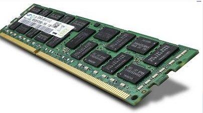 (M393B1K70DH0-CH9 SAMSUNG 8GB(1x8GB) PC3L-10600R REG ECC DDR3L-1333 MEMORY)