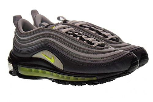Nike Unisex Schoenen Lage Sneakers 921733 003 W Air Max 97 Maat 40 Grijs