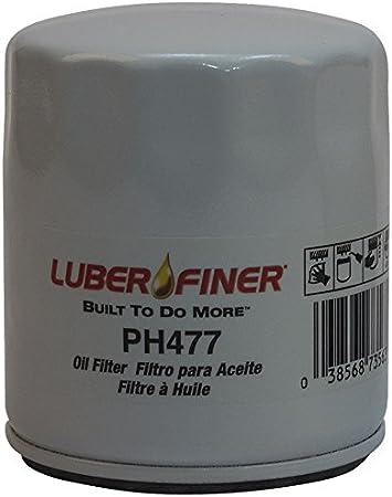 Luber-finer PH477 Oil Filter