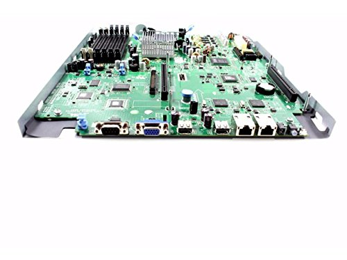 Intel 3400 Chipset LGA 771 Socket DDR2 SDRAM 6 Memory Slots Server Motherboard H719D 0H719D CN-0H719D TY179 ()