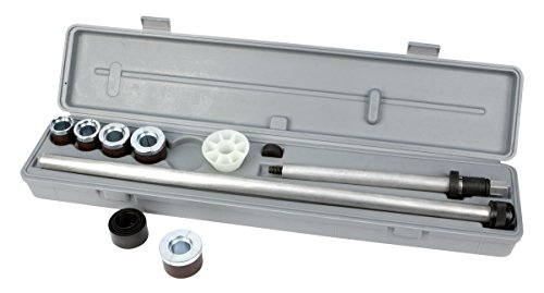 Performance Tool W89220 Universal Camshaft Bearing Tool for Installation and Removal - Cam Bearing Removal Tool