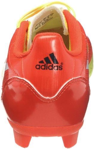 adidas F5TRX FG, Zapato de fútbol hombre Orange (For ne/blanc/ lectri)