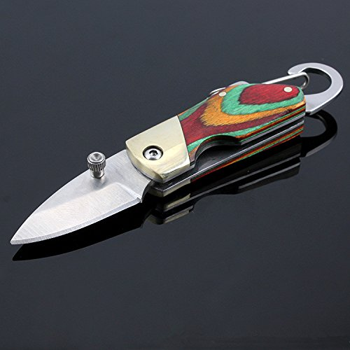 Z one Mini Keychain Knife Concealed product image