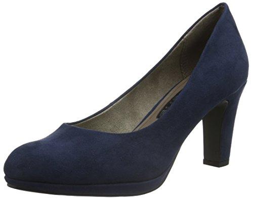 Pompe Blu Tamaris 22420 Damen (832 Jeans)