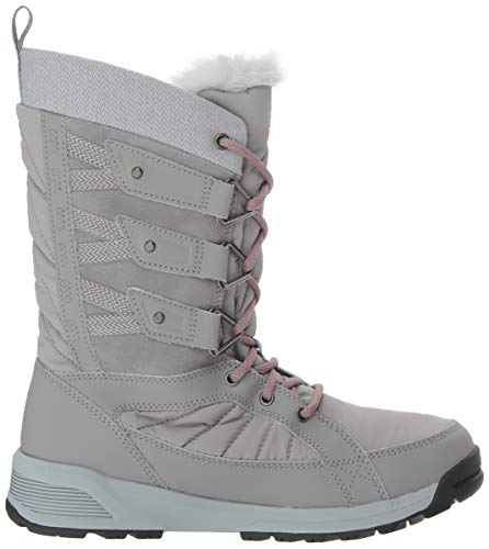 Monument Sunset Red Calf 3D Omni Columbia Boot Heat Mid Women's Meadows OSqnwxF8z