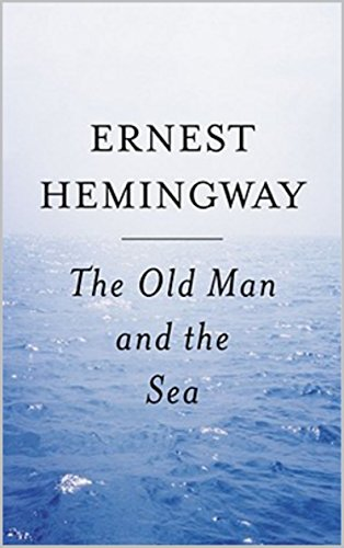 The Old Man and the Sea by Ernest Hemingway | reading, books