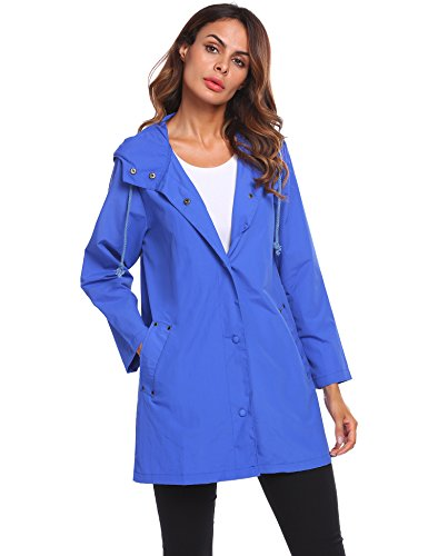 Rain Check Lightweight Jacket - 7
