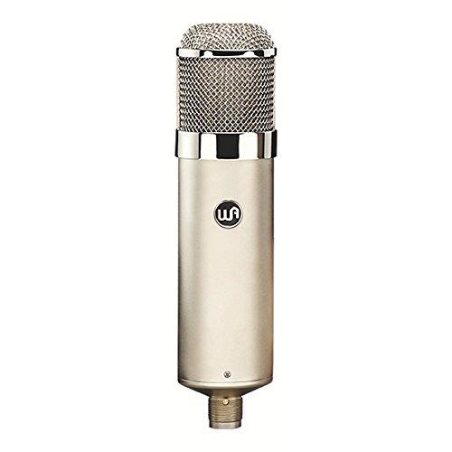 Warm Audio WA-47 Large-diaphragm Tube Condenser Microphone ()