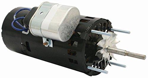 Carrier Roof Top Furnace Motor HC680001B 116hp 3450 RPM 115230 volts FM-RFM860