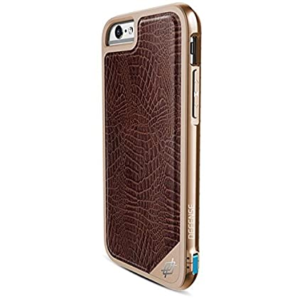 x-doria defense lux custodia defense lux per iphone 8 plus/7 plus