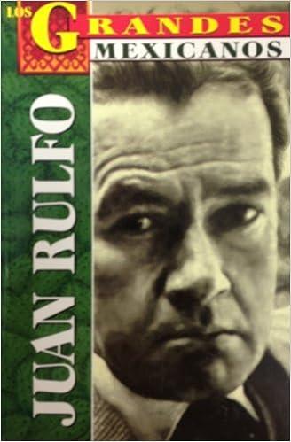 Juan Rulfo (Los Grandes Mexicanos)