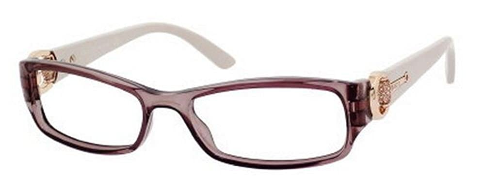 eed6c220e88 Amazon.com  Gucci Eyeglasses GG3553 Mauve Beige (Q70) 52mm  Gucci  Shoes