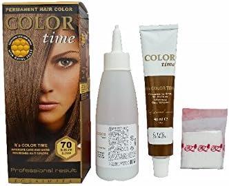 Pack Ahorro de 2 x Tintes Permanente para el Cabello de Color ...