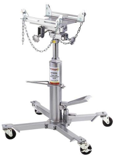 OTC 1793A Stinger 1,000 lbs Capacity High-Lift Transmission Jack