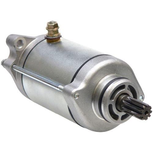 DB Electrical SMU0299 Starter Atv Arctic Cat 400 (1998-2002)/ 500 (2000-2009)/650 (2005-2007)& Prowler/Suzuki LTA500F (02-07)/LTA500FB, LTF500F (04-07) Vinson/LTF500 Quadrunner 98-02/LTF500FC 04-07 by DB Electrical