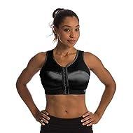Enell Women's Wire-Free Sports Bra