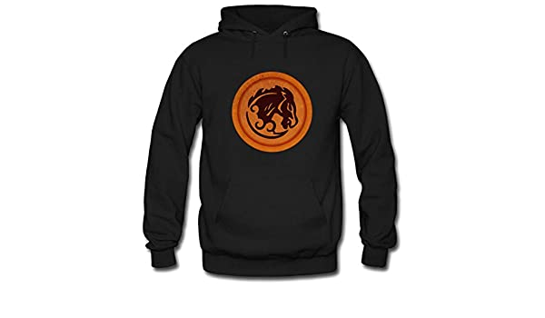 THEBUONUINV Taco Beer Mens Hoodie Hooded Sweatshirt