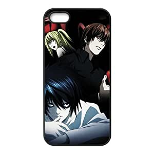 Death Note Character Cell Phone Case For Sam Sung Note 2 Cover
