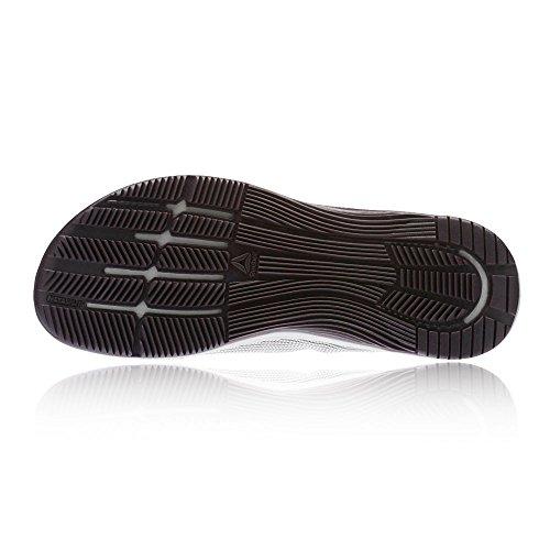 Reebok Crossfit Nano 8.0 Flexweave WomenS Scarpe - SS18 grigio