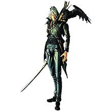 Square Enix Cowboy Bebop: Play Arts Kai Vicious Action Figure