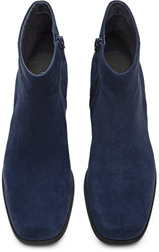 Camper Kobo K400160-002 Stiefeletten Damen Blue