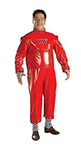 Rubie's Costume Co Oompa Loompa Costume, X-Large, X-Large