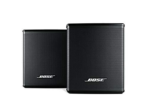 Bose Surround Speakers, Black - 809281-1100 (Renewed)