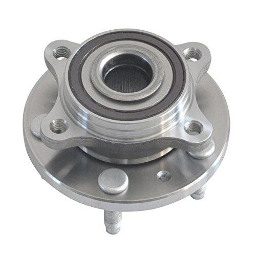 DRIVESTAR 513223 New Front Wheel Hub & Bearing for Ford 500 Five Hundred Taurus Mercury (Taurus Wheel Ford Bearing Front)