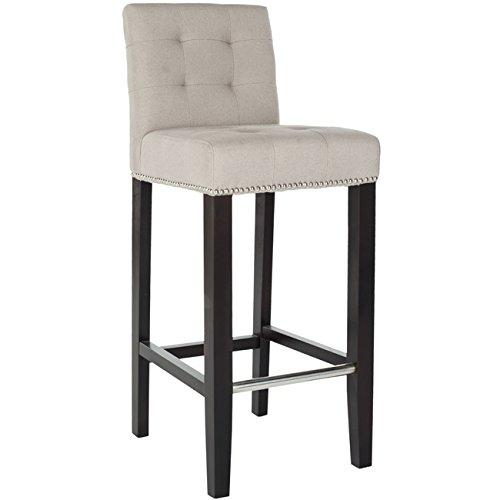 36 bar stools espresso - 4