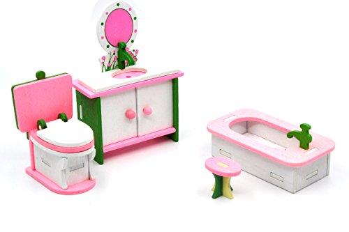 Mini Dolls House - 4
