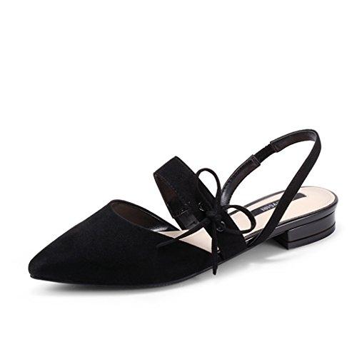 De Verano De Mujer Zapatos ZCJB Planos Planos De Zapatos Tac Zapatos XZw6nFqz