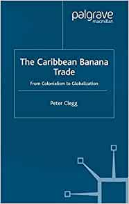 the caribbean political economy Caribbean education: post emancipation anglophone caribbean countries share a common political history, and their education systems to a large extent represent the same.