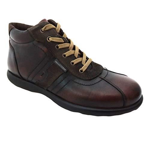 da Valleverde basse da sneakers uomo sneakers Valleverde basse dqtdwZ