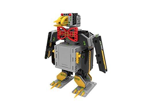 Jimu-Robot-introductory-level