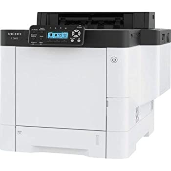 Amazon.com: Ricoh 408301 P C600 Color impresora láser ...