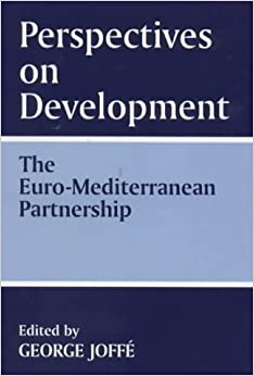 Book Perspectives on Development: the Euro-Mediterranean Partnership