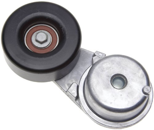 ACDelco 38353 Professional Automatic Belt Tensioner and Pulley Assembly