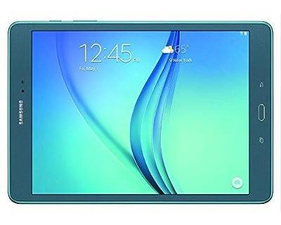 """Samsung Galaxy Tab A 9.7"""" 16GB Tablet"""