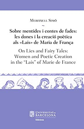 Sobre mentides i contes de fades / On Lies and Fairy Tales (eBook ...