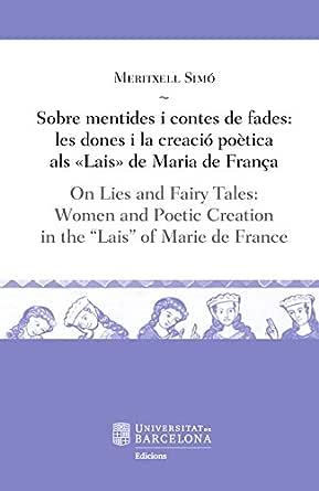 Sobre mentides i contes de fades / On Lies and Fairy Tales (eBook ...