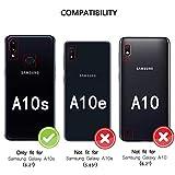 azns Samsung Galaxy A10s Case,Samsung Galaxy A10s